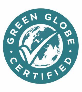 certification green globe