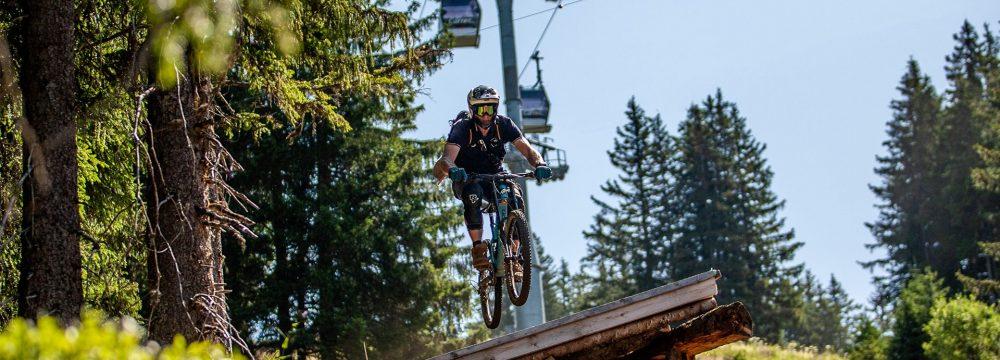 Bike Park @Goplayoutside