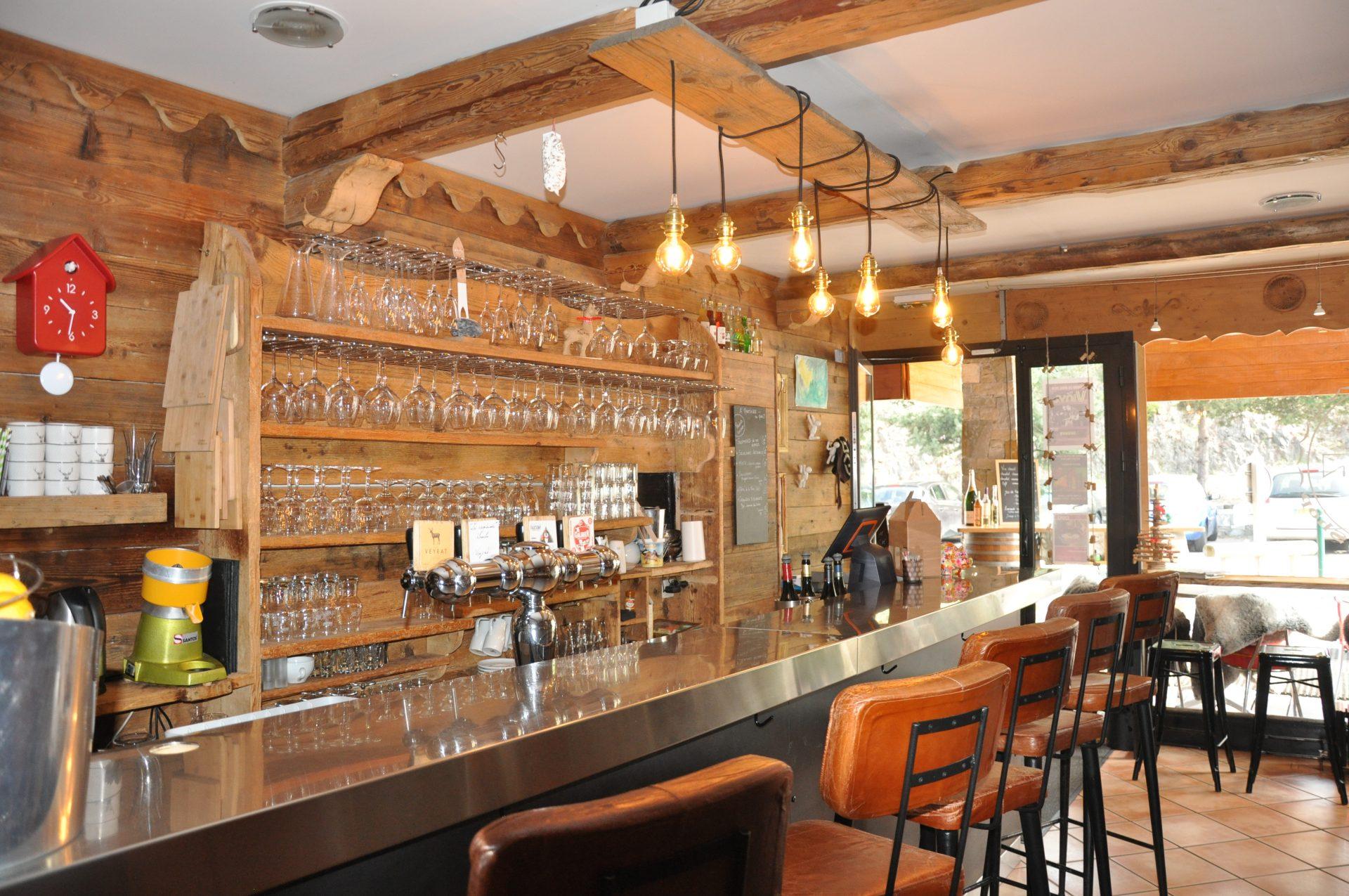 Bars & Pub