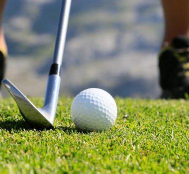 Golf Flaine Les Carroz
