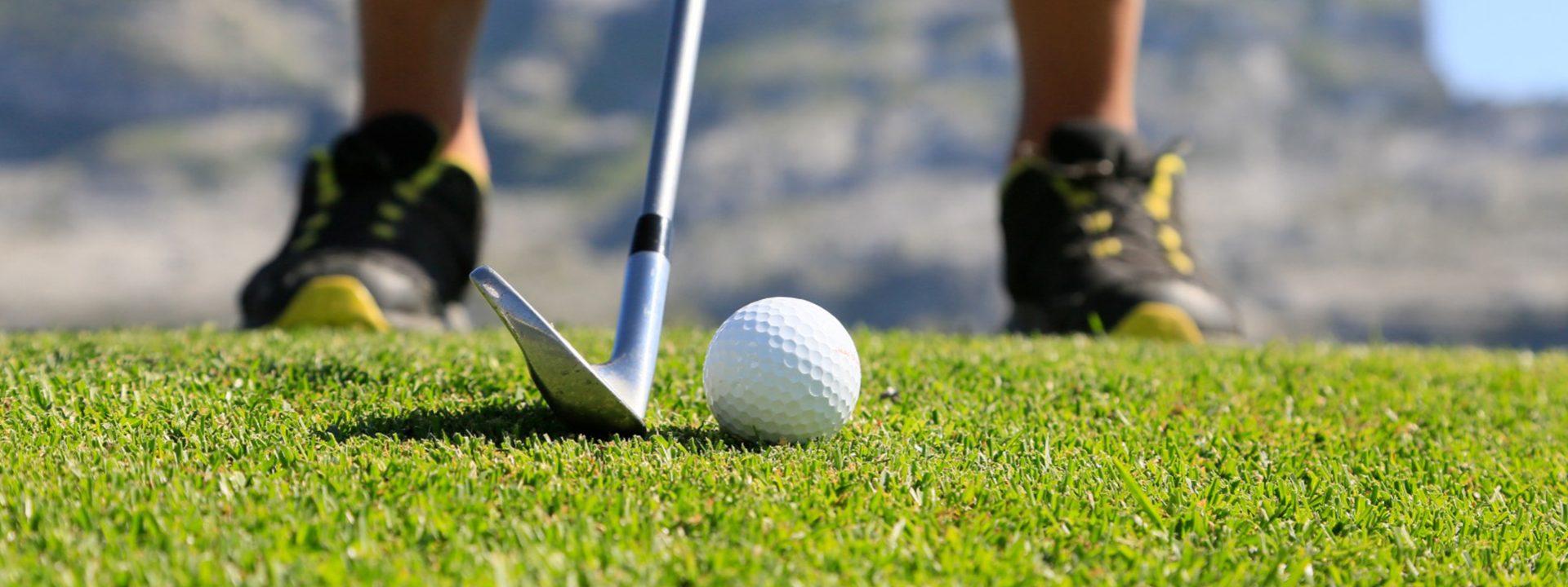 Golf Flaine - Les Carroz