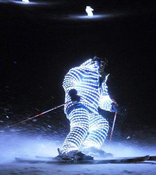 Carroz Ski Show