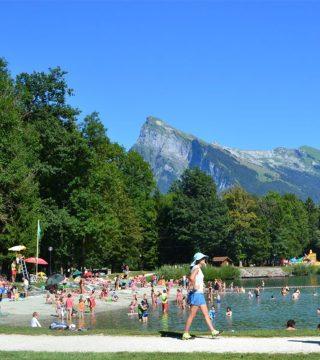 Lac Bleu - @ot-morillon.com