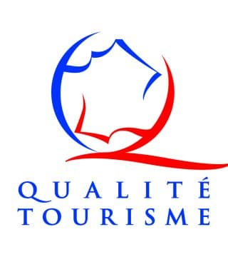 logo marque qualité tourisme