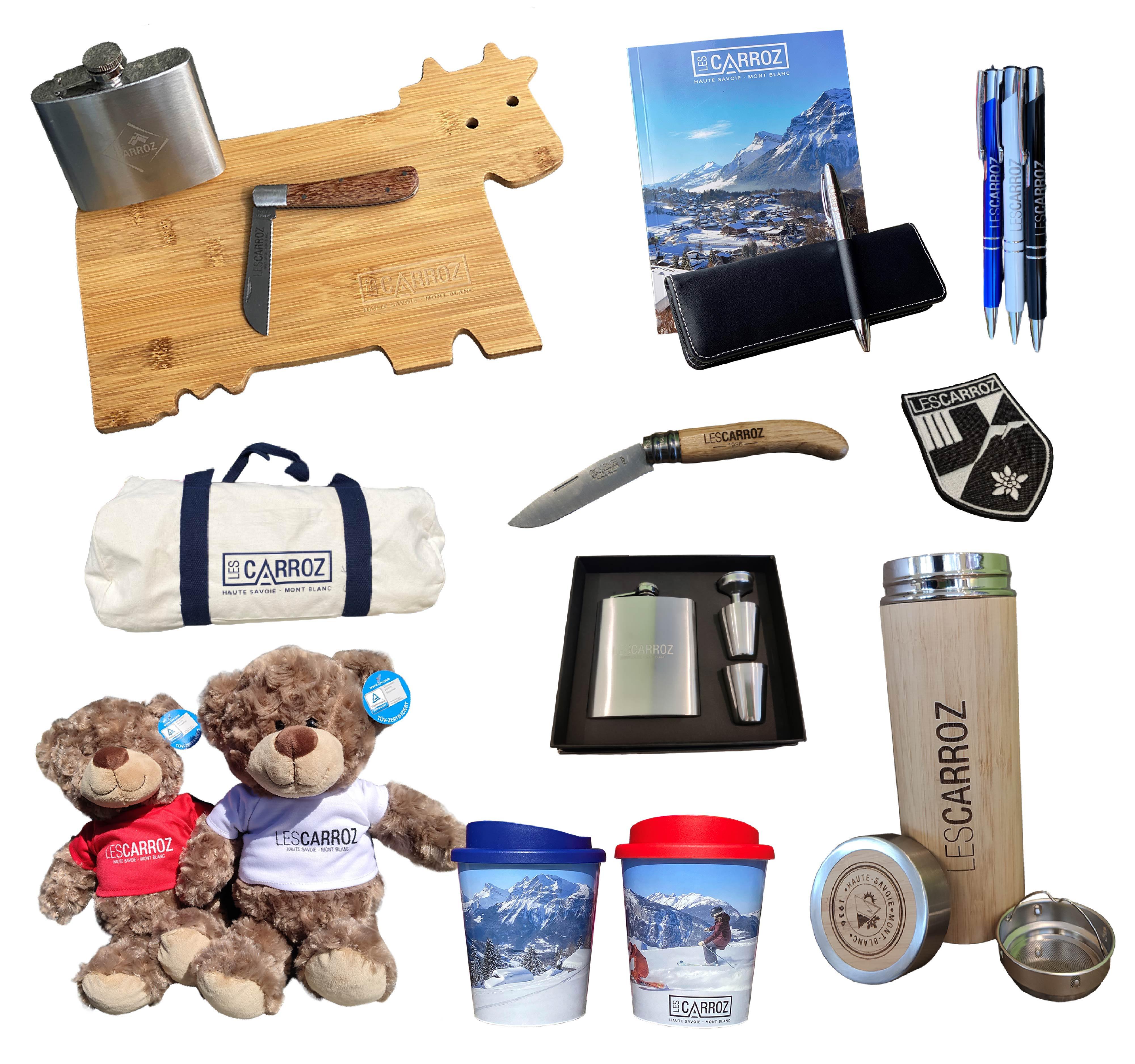Boutique Les Carroz - autres objets-01